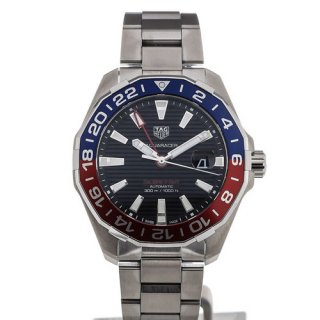 TAG Heuer Aquaracer 43 Automatic GMT