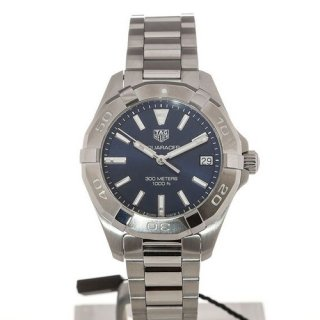 TAG Heuer Aquaracer 32 Date Blue Dial