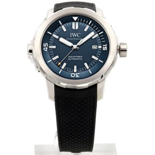 IWC Aquatimer 42 Expedition Jacques-Yves Cousteau Edition