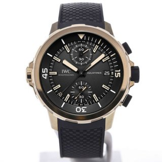 IWC Aquatimer 44 Automatic Chronograph Expedition Charles Darwin