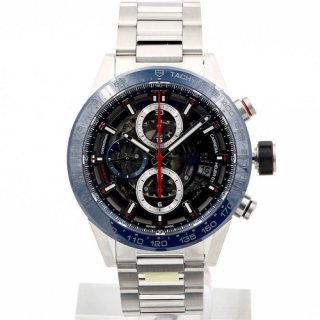 TAG Heuer Carrera 43 Date Chronograph