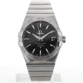 Omega Constellation Co-Axial 38 Automatic