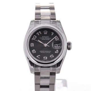 Rolex Oyster Perpetual Lady-Datejust 26 Guilloche