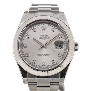 Rolex Oyster Perpetual Datejust 41 Automatic Date