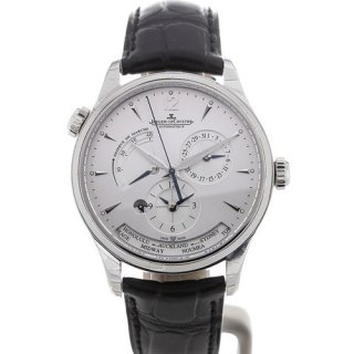 Jaeger-LeCoultre Master 39 Automatic GMT