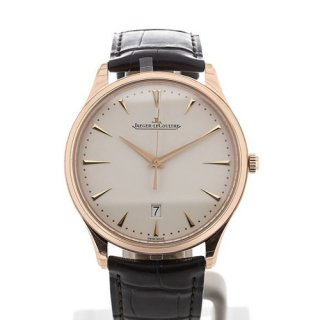 Jaeger-LeCoultre Master 40 Automatic Date