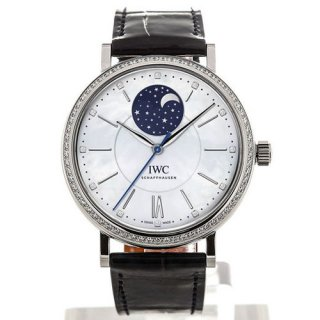 IWC Portofino 37 Automatic Moon Phase