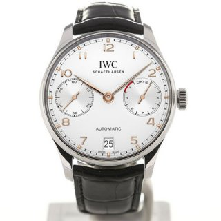 IWC Portugieser 42 Power Reserve
