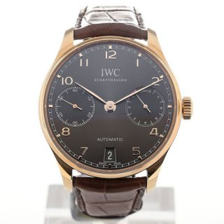 IWC Portugieser 42 Automatic Power Reserve