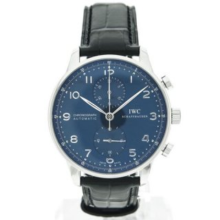 IWC Portugieser 41 Automatic Chronograph