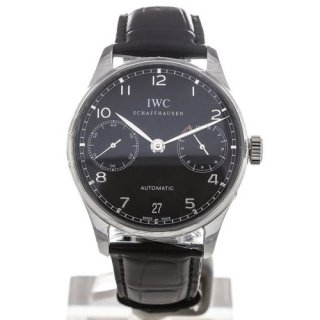 IWC Portugieser 42 Date Power Reserve