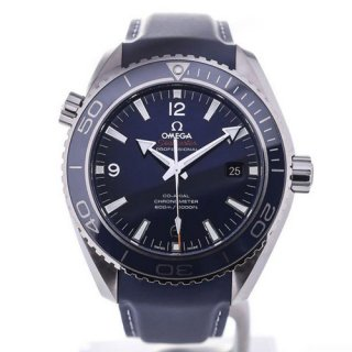 Omega Seamaster Planet Ocean 46 Automatic Chronometer