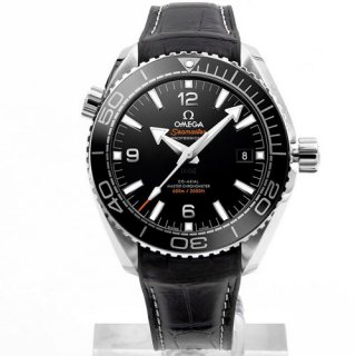 Omega Seamaster Planet Ocean 44 Automatic Chronometer