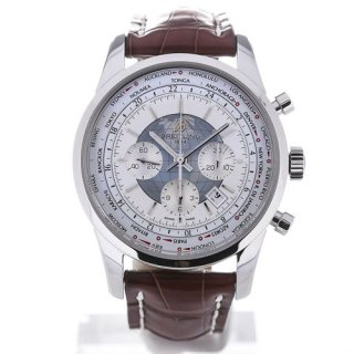 Breitling Transocean 46 Chronograph GMT